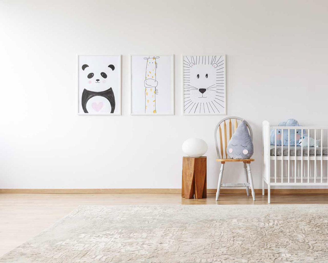 kids room rugs hand tufted online