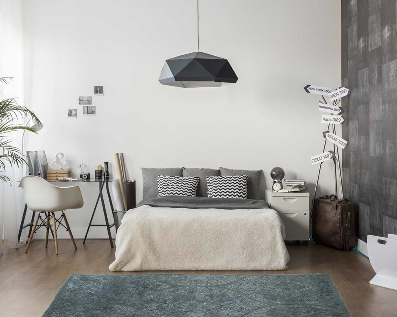 modern hand tufted rugs bedroom design