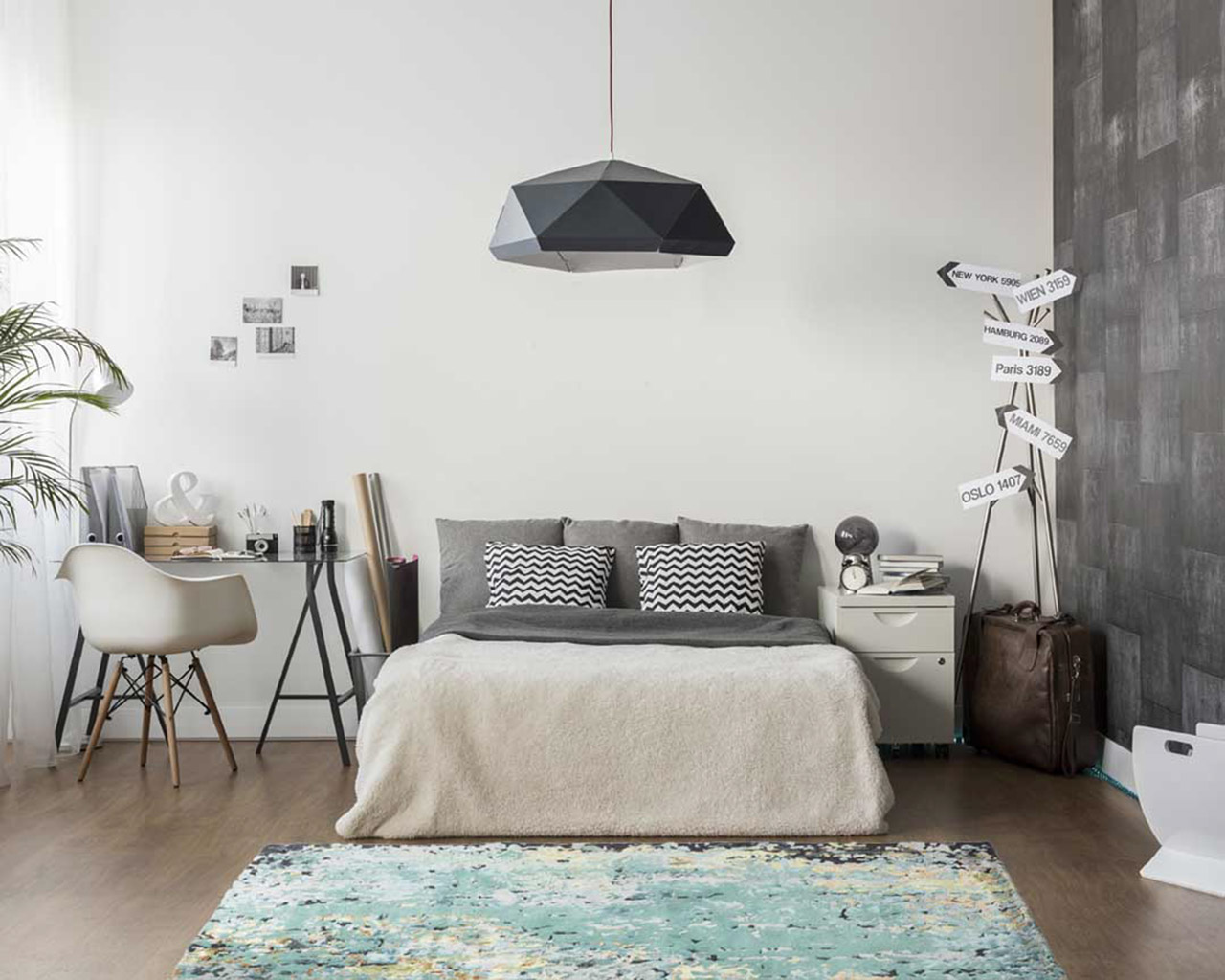 perfect matching bedroom runners affordable
