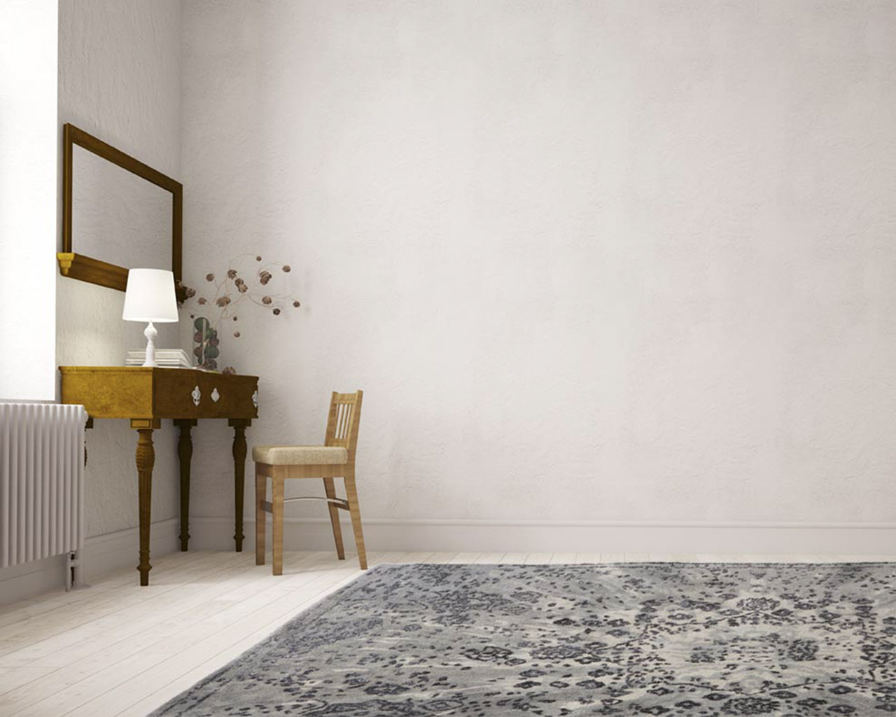 persian rugs study area affordable