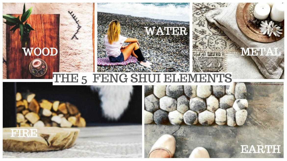 Sukhi Feng Shui to decorate our homes
